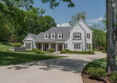 Cottage Farmhouse