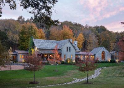 Historic Country Estates